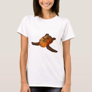 Funny Halloween Turtle T-Shirt