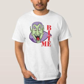 Funny Halloween Vampire T-Shirt
