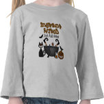 Funny Halloween Witch Toddler T-Shirt