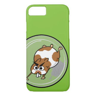 FUNNY HAMSTER iPhone 7 CASE