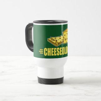 Funny Handyman Travel Mug