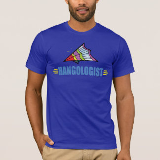 Funny Hang Gliding T-Shirt