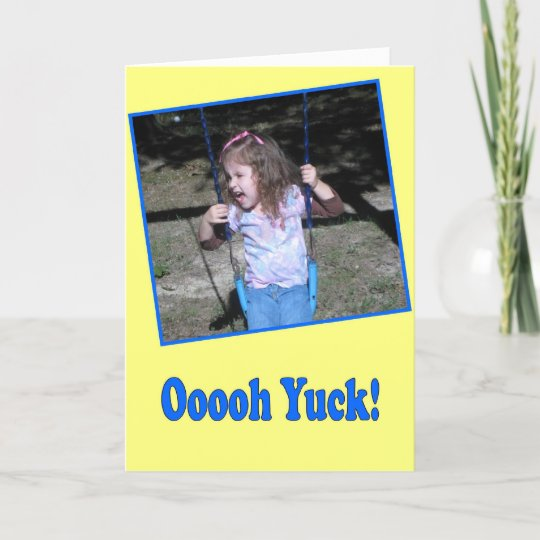 Funny Happy Birthday Card I See Old People Zazzle
