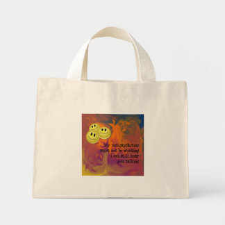 Funny Happy Pills Gift Bag