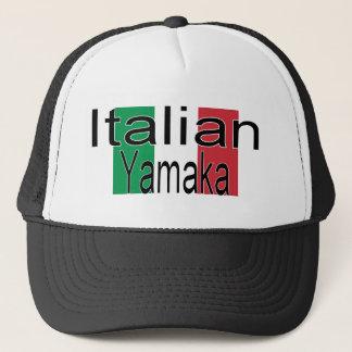 Funny Hat Italian Yamaka