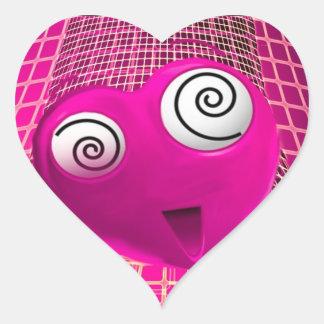 funny heart heart sticker