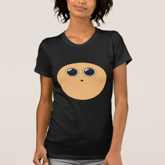 Funny high smiley (Insert your funny text) T-Shirt