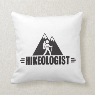 Funny Hiking Pillows