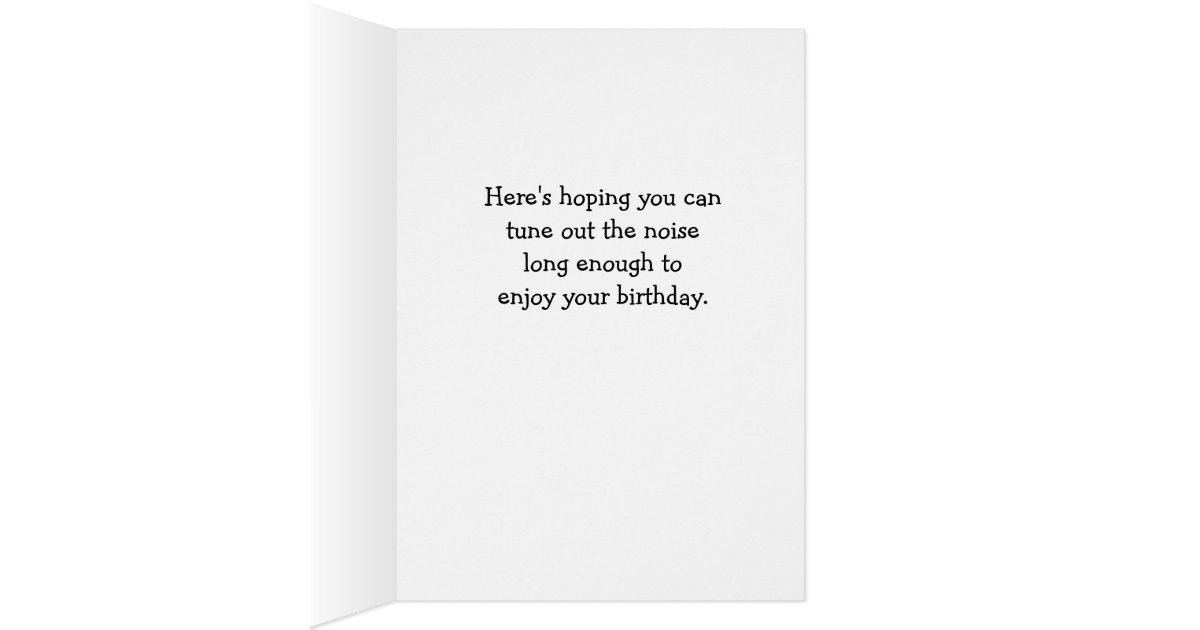 funny hillary clinton and donald trump birthday card  zazzle, Birthday card