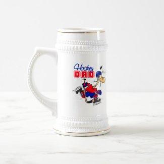 funny hockey dad beer stein mug p16867527466478089959ru 325 Funny Hockey Dad Beer Stein mug. Funny Hockey Dad Beer Stein by CowPieCreek
