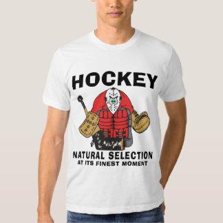 Funny Hockey Goalie Shirt