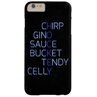 Funny Hockey Slang Cell Phone Case