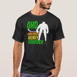 Funny Hockey T-Shirt