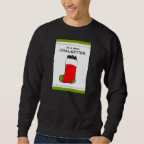 FUNNY HOLIDAY PARTY SHIRT