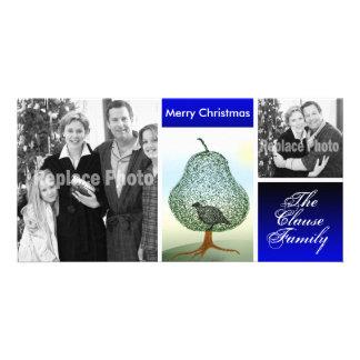 Funny Holiday Photo Template Christmas Humor