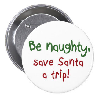 Funny holiday santa gift ideas gifts buttons