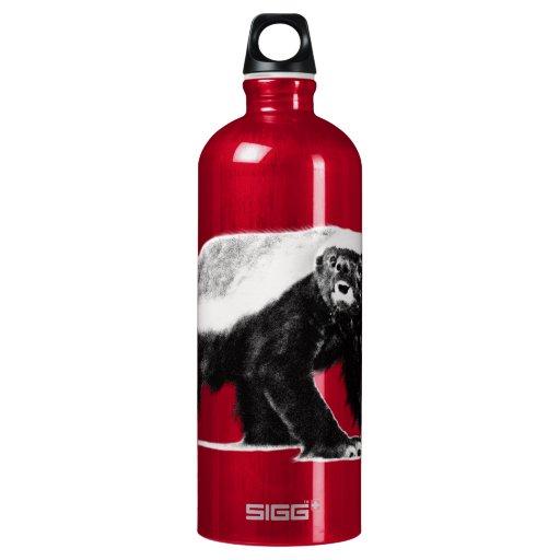 Funny Honey Badger SIGG Traveler 1.0L Water Bottle