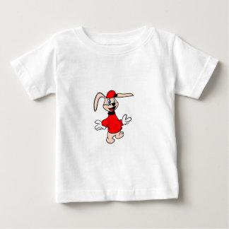 Funny Hoppy Apparel Baby T-Shirt