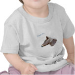 Funny Horse: Dream On T-shirt