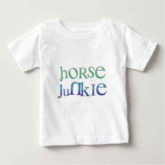 Funny Horse Junkie Gifts & Tees