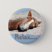 Funny Horse: Relax Button
