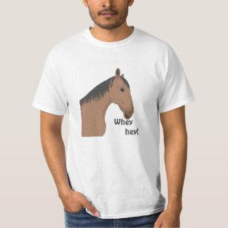 Funny Horse t shirt