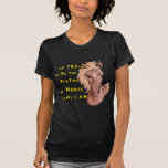 Funny Horse T Shirt