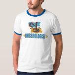 Funny Horseshoes T-Shirt