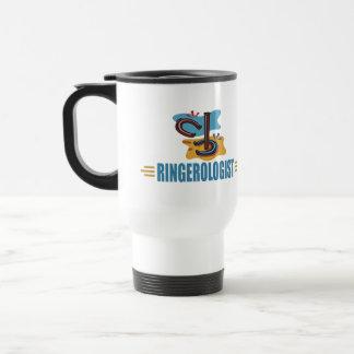 Funny Horseshoes Travel Mug