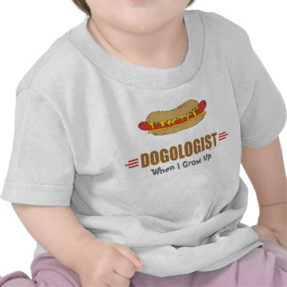 Funny Hot Dog Shirts