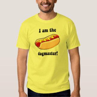Funny hotdog t shirt
