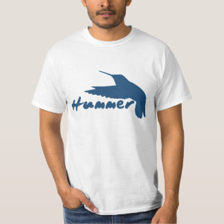 Funny Hummer Hummingbird T-Shirt