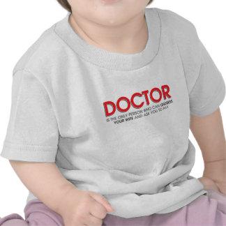 Funny & Humor Doctor Jokes Tshirt