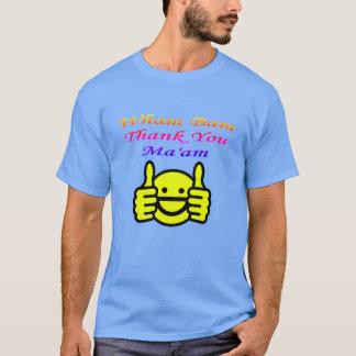 Funny Humor T-shirt:By AntsAfire T-Shirt
