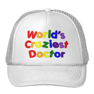 Funny Humorous Doctors : World's Craziest Doctor Hat