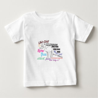 Funny Hump Day Baby T-Shirt