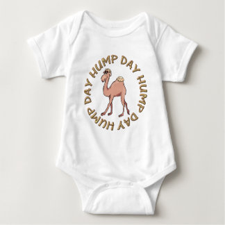 funny hump day camel t-shirt