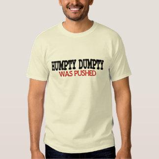 Funny Humpty Dumpty T-Shirt