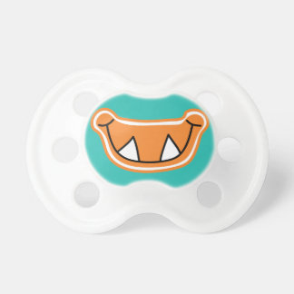 Funny Hungry Monster Baby BooginHead Pacifier