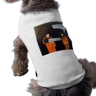 Funny I Need My Space Shirt