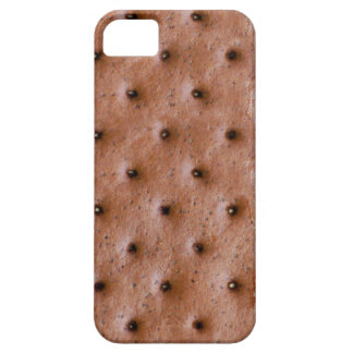 Funny Ice Cream Sandwich Pattern iPhone 5 Cases