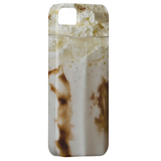 Funny iced chocolate iPhone SE/5/5s case