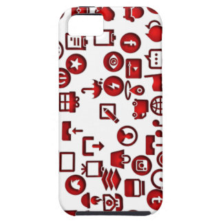 Funny icon internet iPhone SE/5/5s case