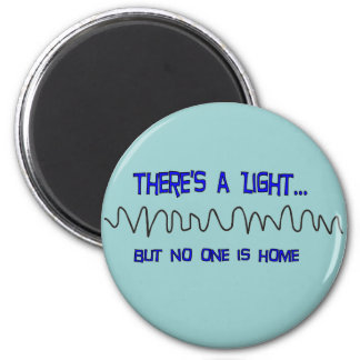 Funny ICU Nurse T-Shirts and Gifts Fridge Magnets