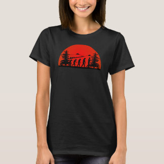 Funny Immigrant Laws T-Shirt