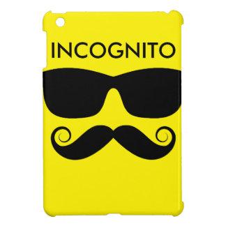Funny Incognito iPad Mini iPad Mini Case