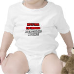 Funny Industrial Engineer Shirts and Gifts Romper