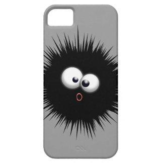 Funny Ink Splat Cartoon iPhone 5 Case
