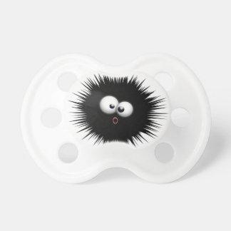 Funny Ink Splat Cartoon Pacifier BooginHead Pacifier