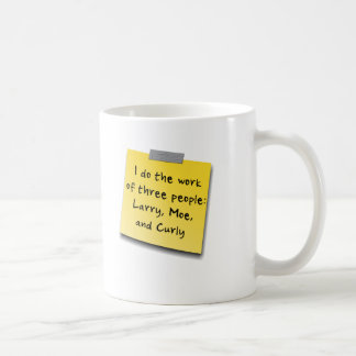 Funny Insults Mug